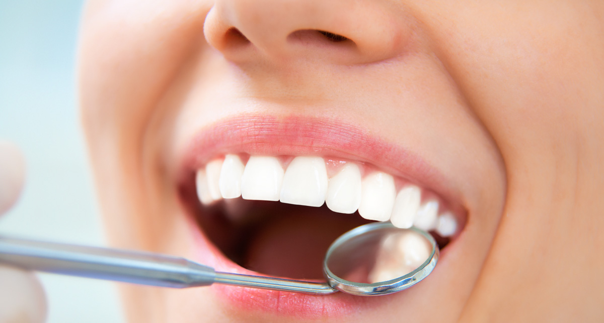 Periodontal Disease Treatment Dentist