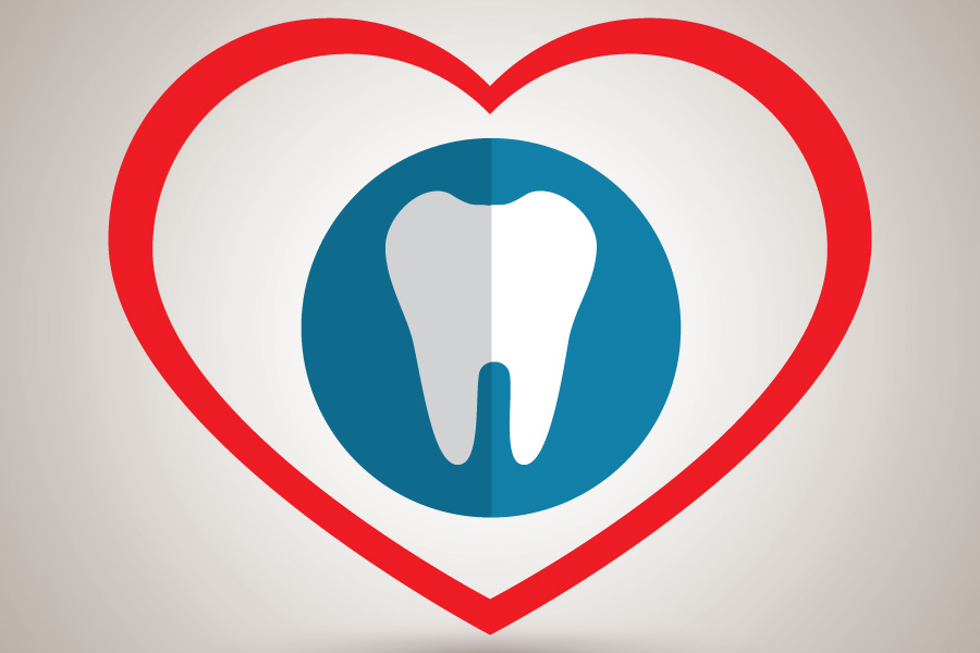 Is Heart Disease Linked to Oral Health?