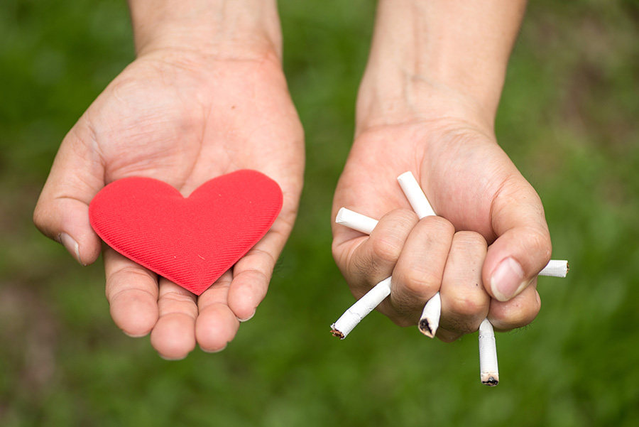 How Smoking Affects Your Oral Health
