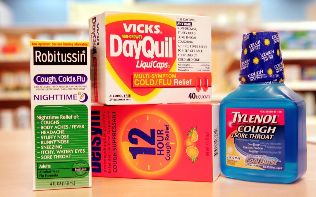Can Cold and Flu Remedies Impact Your Teeth?