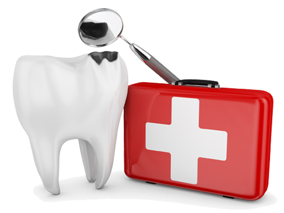 What Should You Do If You Have a Dental Emergency?